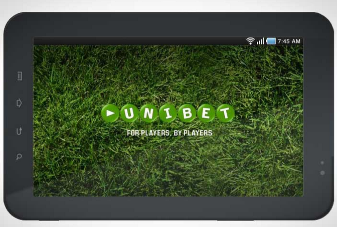 danske tablet casino
